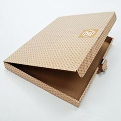 Corrugated Card packaging doesn't have to be drab. Spice up your boxes with eye-catching graphics, interesting formats, metal rivets or bespoke padding Ecommerce Packaging, Brand Packaging, Box Packaging, Packaging Design, Branding Design, Branding Ideas, Cardboard Packaging, Cardboard Boxes, Corrugated Box