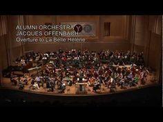 """JoanMira - 1 - World : Jacques Offenbach - """"Ouverture La Belle Hélène"""" - ..."""
