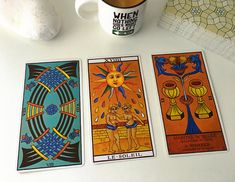 Daily Guidance Tarot Reading