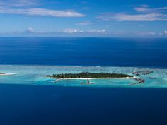 Enjoy a private getaway in the blue waters of the unspoiled Thaa Atoll in the Maldives. Maalifushi by COMO welcomes you.