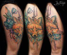 Tattoo de Jay Freestyle