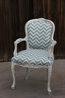 Going to refinish an antique chair for one of my guest bedrooms