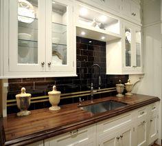Selecting the Proper Wood Countertop