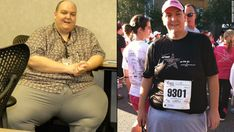 This is an amazing story! Bryan Ganey refused weight loss surgery and opted for losing it by working out and eating right. He started at 577 pounds and has lost 270 pounds since. Trying To Lose Weight, Diet Plans To Lose Weight, Diet Motivation, Weight Loss Motivation, Health Research, Social Determinants Of Health, Weight Loss Surgery, Healthy People 2020, Lose Belly Fat
