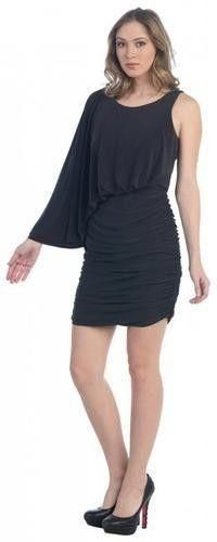 Short Formal Casual Dress Sale - The Dress Outlet - 1