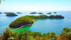 Get up to 46% #discount on Fun HUNDRED ISLANDS