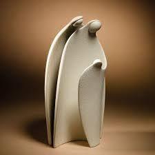 Resultado de imagem para belenes de ceramica