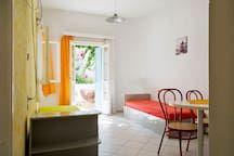 Οι καταχωρήσεις σας - Airbnb Decor, Furniture, Room, Home Decor, Room Divider, Divider