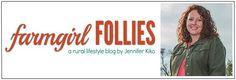 Farmgirl Follies