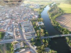 Río Tajo (Malpica de Tajo - Toledo)