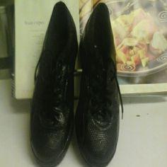 strikers  Shoes - Genuine lizard sneakers