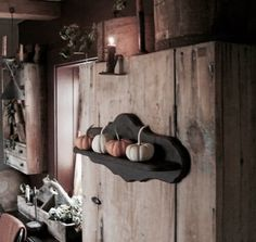 88 Adorable Farmhouse Fall Decor Ideas For Kitchen