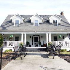 Swamp Rabbit Inn Swamp Rabbit, Travelers Rest, Bed And Breakfast, Best Hotels, Mountain, Patio, Vacation, Outdoor Decor, Modern