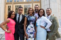 """4 Things You Need To Know About The Juicy New Starz Comedy """"Survivor's Remorse"""" Chris Bauer, Survivor's Remorse, Tichina Arnold, Mike Epps, Blessed Family, New Trailers, Bridesmaid Dresses, Wedding Dresses"""