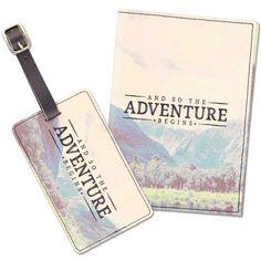 <p>Gör dig redo för nya äventyr med matchande ...</p>