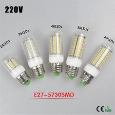 Lovely  and led bulbs of various shapes to build happy festival sense cnlighting has provided multiple cheap corn led light led corn bulb samsung led lamp