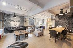 The Executive Loft | 3-Bedroom Loft at the Holland Hotel, Downtown - TripAdvisor