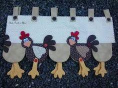 Resultado de imagen para dona galinha patchwork on pinterest
