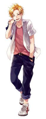 Marvelous Learn To Draw Manga Ideas. Exquisite Learn To Draw Manga Ideas. Manga Boy, Anime Boys, Hot Anime Boy, Cute Anime Guys, Manga Anime, Anime Art, Blonde Anime Boy, Anime Sexy, Fanarts Anime