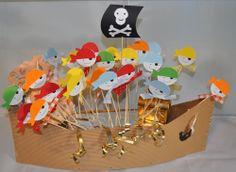 Leuke traktatie (zeker bij onze achternaam!) Kids Birthday Treats, Fun Ideas, School Ideas, Crafts For Kids, Children, Manualidades, Art Activities, Bricolage, Kid