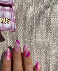Cute Acrylic Nails, Acrylic Nail Designs, Nail Art Designs, Nails Design, Stylish Nails, Trendy Nails, Really Cute Nails, Acylic Nails, Nails Inspiration