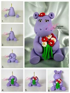 Hippo how to...