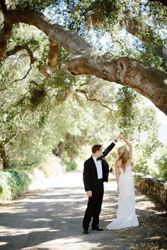 Ojai Wedding at Twin Peaks Ranch from Erin Hearts Court + Bash, Please  Read more - http://www.stylemepretty.com/2012/09/06/ojai-wedding-at-twin-peaks-ranch-from-erin-hearts-court-bash-please/