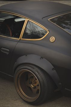 Datsun Tuning, Stance, JDM, Car, Old School Wheels hd wallpaper Datsun 240z, Fast Sports Cars, Fast Cars, Sport Cars, Carros Jdm, Japanese Cars, Car In The World, Jdm Cars, Sexy Cars