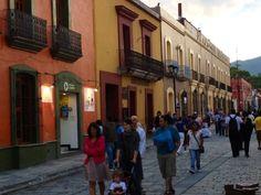 San Cristobal de las Casas, Mexico. Con mucho encanto !!!! Buen sitio para perderse...  12/08/2013