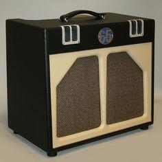 Best looking modern guitar amp?