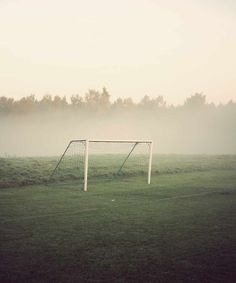 GOALS - 32.9x39.5 (edition of 50) / White