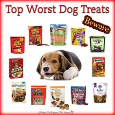 Top 7 Worst Dog Food Brands Beneful Alpo By Purina Ol Roy From