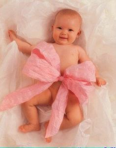 Beauty Beyond Words Photos By Anne Geddes Anne Geddes Baby with Pink Bow