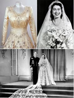 22 Best Royal Bridal Gowns Of The 16th To 19th Centuries Images