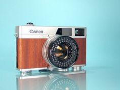 Canon Canonet 35mm