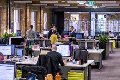 Inside Envato's Melbourne Headquarters