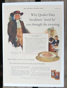 how to cook quaker oats for breakfast