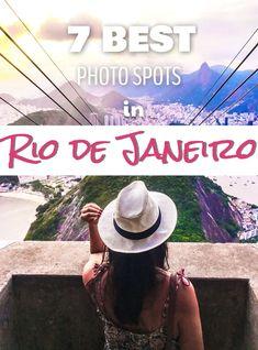 Best Spots in Rio de Janeiro