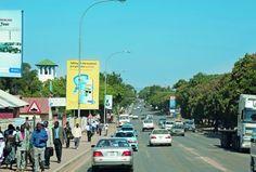 #LivingstoneIsland #Zambia #travel #viaggi