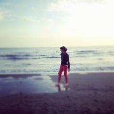 #beach #sand #sea