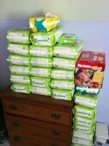 Good to know just in case.Diapers: Stock up while pregnant using coupons and sales. Good estimate on how many packs you could use in the first year and in which sizes, and what price you should aim to pay per diaper. Little Mac, Little Babies, My Bebe, Baby Makes, Everything Baby, Baby Time, Baby Bumps, Having A Baby, Our Baby