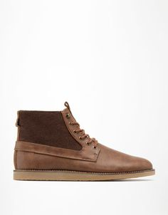 Bershka Tunisia - Basic ankle boots