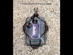 How To Make Paper Bead Pendants By Passion For Paper Beads