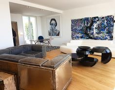 Modern house interior Jens Hausmann wwwlumascom Painting