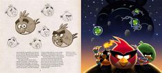 Review: 'Angry Birds: Hatching a Universe; Behind the Scenes of a Phenomenon', by Danny Graydon