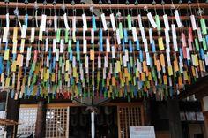 fûrin, ou carillon japonais