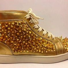 buy online 0ea8b 0ce8e 84 Best Christian Louboutin Sneakers images in 2019 | Shoes ...