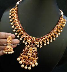 Ruby Necklace Designs, Girls Jewelry, Jewelry Design, Jewels, Jewellery, Diamond, Gold, Accessories, Jewerly