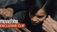 Hanging over the Chasm CLIP!!!! ~Divergent~ ~Insurgent~ ~Allegiant~