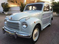 Fiat - 500 C Belvedere - 1953